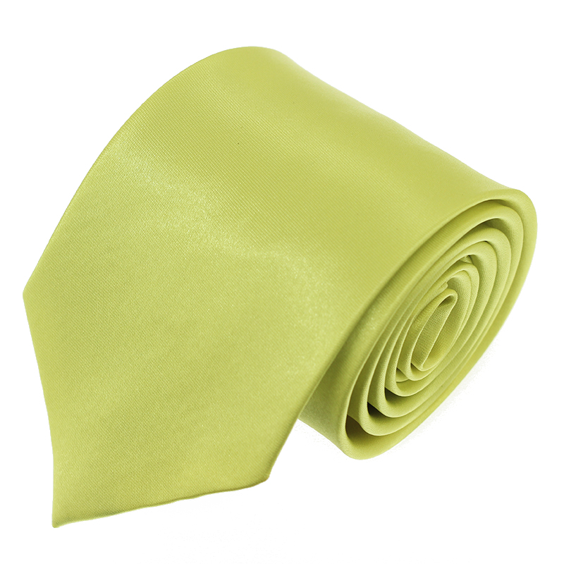 Green 8CM Ties For Men Tie Mens Ties Slim Neck Tie Skinny Necktie For Wedding Party