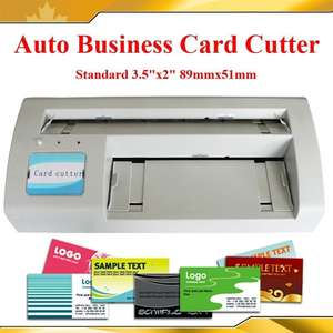 Top 10 most popular paper template cutter business card cutter diy tool a4 letter size 220 v electric automatic slitter free reheart