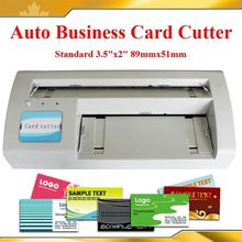 Buy business card cutter and get free shipping on aliexpress business card cutter electric automatic slitter free 2000 templates paper card diy tool a4 and letter flashek Images