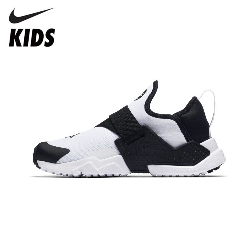 NIKE HUARACHE EXTREME PS Original Childrens Running Shoes Outdoor Sports Comfortable Sneakers #AH7826NIKE HUARACHE EXTREME PS Original Childrens Running Shoes Outdoor Sports Comfortable Sneakers #AH7826