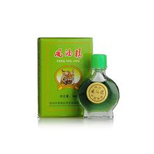China Fengyoujing Anti-itch Mosquito Bite Itching Mosquito Repellent Liquid Essential Balm Cool Refreshing Oil Relieve Pain