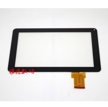 """10PCs Original New Touch screen 9"""" inch Tablet OPD-TPC0091 TPC0091 touch panel Digitizer Glass Sensor Replacement Free Shipping"""
