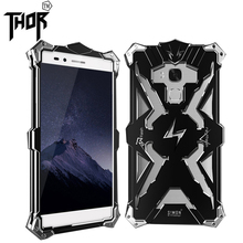 Fashion Simon for huawei honor 5x Shockproof Metal Thor Ironman Protect Cases for huawei honor 5x Phone Cover Case
