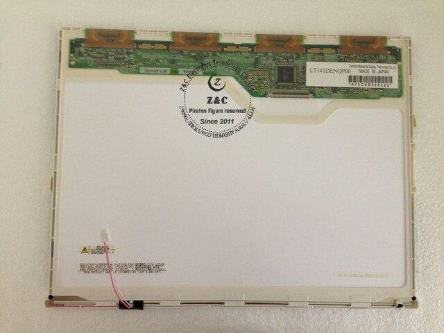 LT141DENSP00 LT141DENTP00 LT141DENQP00 New Original LCD screen panel for CF Y7 CF Y8 laptop