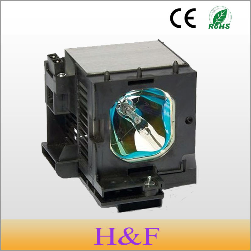 Free Shipping UX25951 Rear Replacement Projection TV Lamp With Housing For HITACHI 50VS69/ 50VS69A/ 55VS69 Projetor Luz Lambasi free shipping compatible tv lamp for hitachi lp600