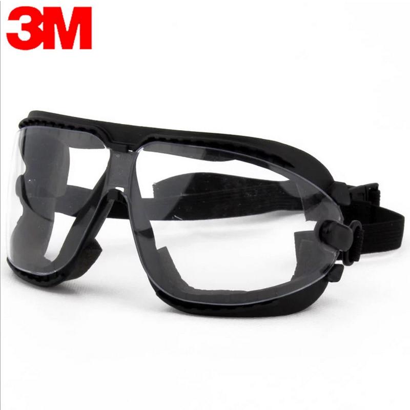 3M 16618 Հակամառախուղի դեմ քերծվածքային - Անվտանգություն և պաշտպանություն - Լուսանկար 2