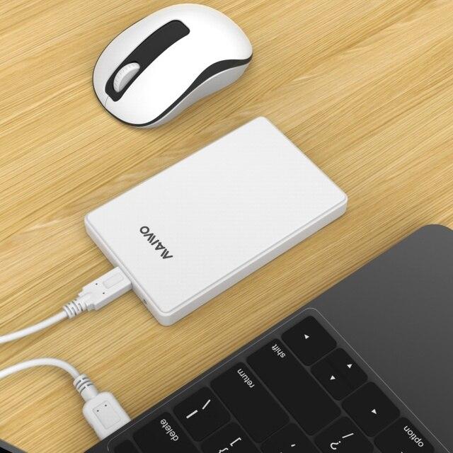 Внешний Жесткий Диск 120 Г HD Экстерно usb3.0 для Настольного Компьютера и Ноутбука Жесткий Диск