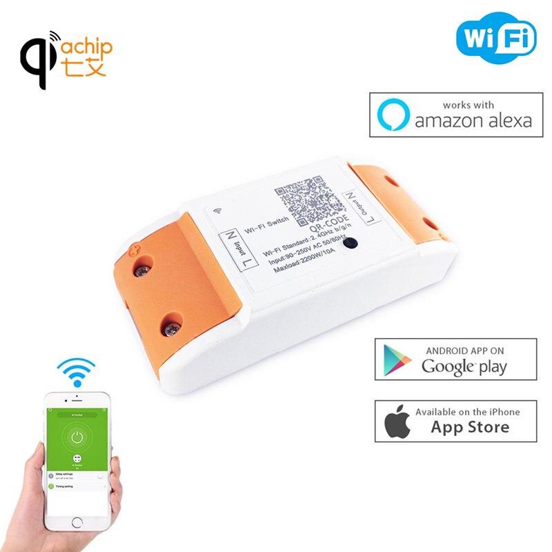 Wifi Switch DIY Smart Home Auto