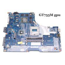 NOKOTION VIQY1 NM-A032 основная плата для lenovo ideapad Y510P материнская плата для ноутбука 15,6 ''HM86 DDR3L GT755M 2 Гб видеокарта