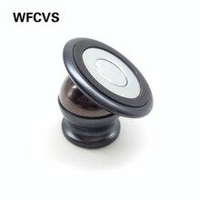 WFCVS Car Phone Holder Magnetic Mount 360 Rotation Holder for iPhone 7 5s 6s Plus Samsung