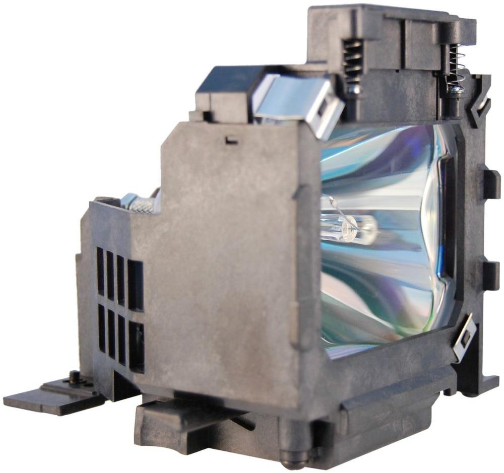 ELPLP15 V13H010L15 for Epson EMP-600 EMP-800 EMP-810 EMP-811 EMP-820 PowerLite 600p/800p/810p/811p/820p Projector Bulb Lamp