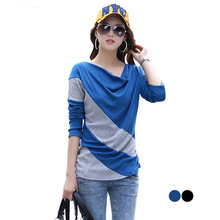 New arrival base shirt for maternity pregnant women clothes plus size fashion stripped Autumn/spring