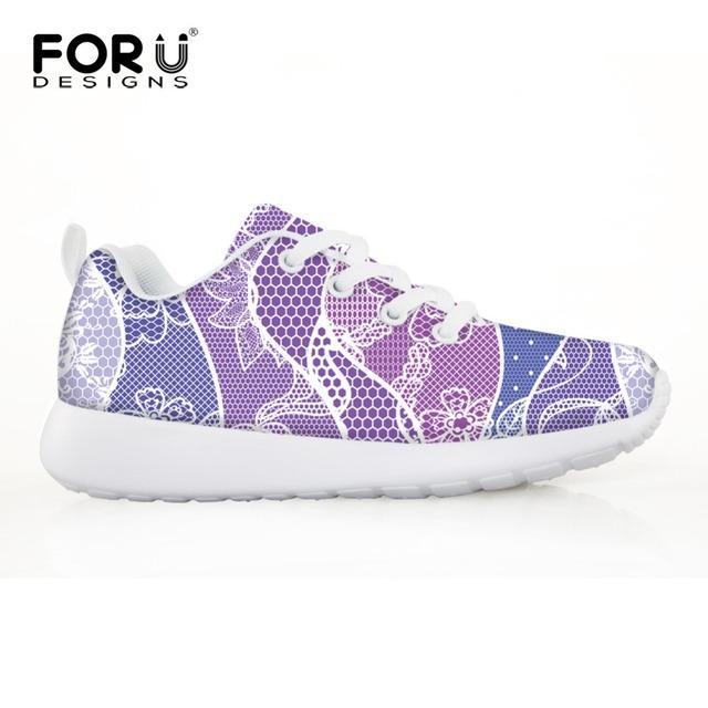 FORUDESIGNS Niñas Atléticos Zapatos Tenis Antideslizantes Comodidad Ligera Niños Zapatos de Deporte Zapatillas de deporte de Otoño Navidad para el Bebé