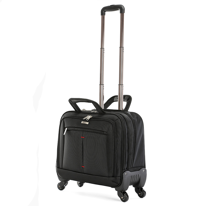 BeaSumore Multifunction Men Rolling Luggage Spinner 18 Inch Business Computer Carry On Trolley Travel Bag Suitcase Wheels Trunk BeaSumore Multifunction Men Rolling Luggage Spinner 18 Inch Business Computer Carry On Trolley Travel Bag Suitcase Wheels Trunk