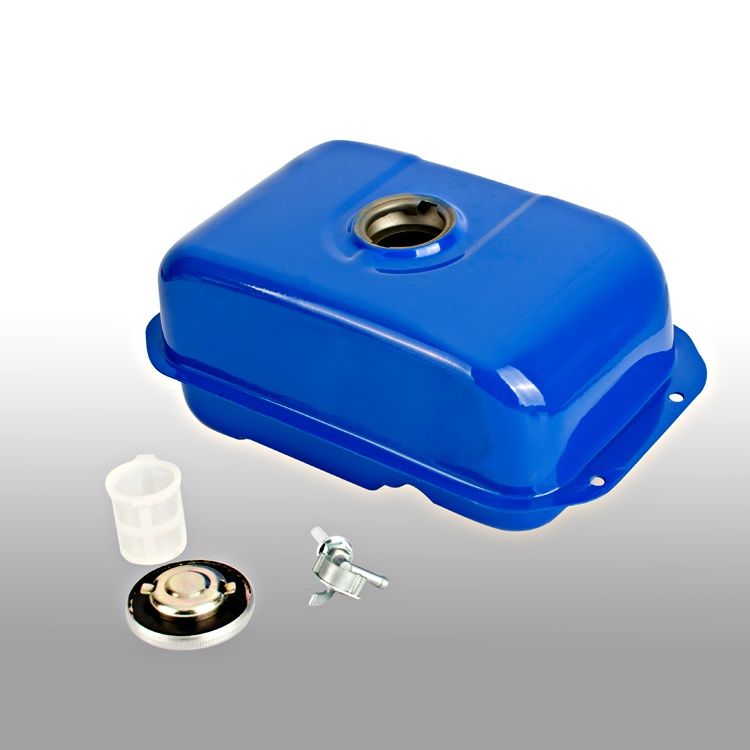 MZ175 FUEL TANK ASSEMBLY FITS YAMAHA MZ200 2KW MOTOR YP30 YP20 WATER PUMP FUEL FILTER CAP COCK TAP COMPLETE lzone racing black aluminium fuel surge tank with cap foam inside fuel cell 40l without sensor jr tk21bk