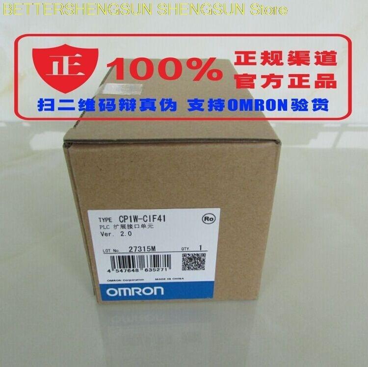 Module d'ethernet de PLC d'omron CP1W-CIF41
