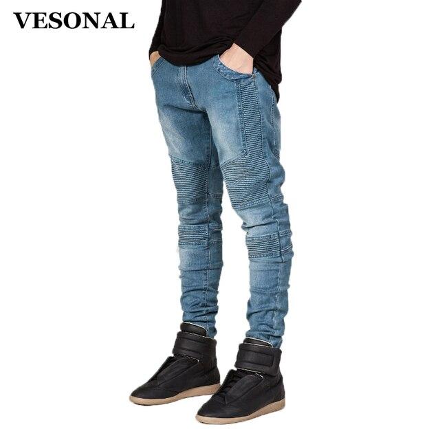 Enge Jeans Für Männer