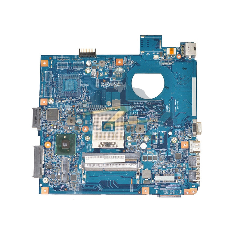 MB.RFK01.002 48.4NI01.02N for emachines D730 for acer aspire 4741 laptop motherboard HM55 GMA HD DDR3 nokotion laptop motherboard for acer 4741 4741g d730 nv49c ms2303 ms2306 mbr7p01003 48 4gy02 031 hm55 nvidia gt420 ddr3