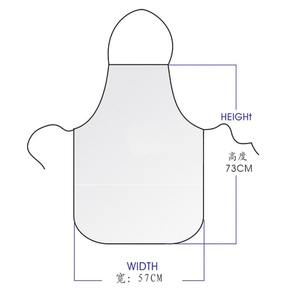 Image 5 - 3D Funny Aprons Sexy Naked Man & Women Apron Dinner BBQ Party Cooking Apron Adult Baking Accessories Funny Gifts For Men CS271