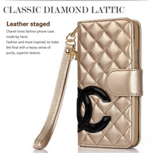 2016 Business luxury Fashion Leather Case cover For iphone 5 5c 5s 5g 5se se 6 6s 7 plus for samsung s5 neo