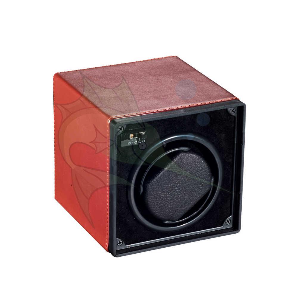 Мини-коробка для намотки часов, механическая коробка для хранения часов с автоматической обмоткой, 2019