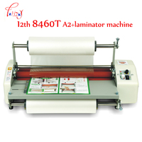 12th 8460T A2+laminator machine Hot Rolling Mill Roller cold laminator Rolling Machine film laminator paper laminating machine