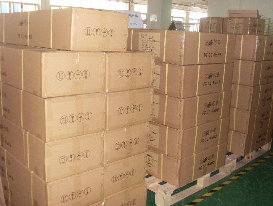 Bateria Não-Cintilação LEVOU Luz Do Painel 300x600mm