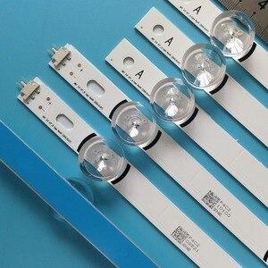 """Image 4 - 8 Cái/bộ Mới Dải Đèn LED Dành Cho LG 42 Inch Innotek DRT3.0 42 """"42LB652V 42LB5500 42LB620V 42LB552V 42LF550V 42LB530V 42LB531V"""