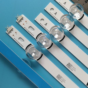 """Image 4 - 8 pièces/ensemble Nouveau LED Bande Pour LG 42 pouces TV INNOTEK DRT3.0 42 """"42LB652V 42LB5500 42LB620V 42LB552V 42LF550V 42LB530V 42LB531V"""