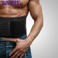 Lumbar Support Waist Back Brace Posture Correction For Fitness Weightlifting Belts Corrector Sport Care