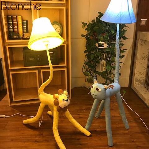 suporte led luminaria pe decoracao da sua casa