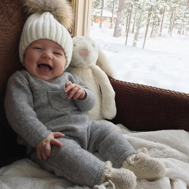 Baby Girl Clothes Winter Newborn Rompers Bebe Jumpsuits -7981