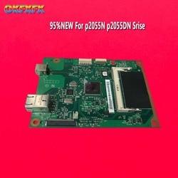 Q7804-60001 Q7805-69003 CC527-60001 CC528-60001 Formatter Board for hp P2015D P2015N P2015DN P2055D P2055N P2055DN P2035 P2035N