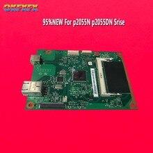 Q7804 60001 Q7805 69003 CC527 60001 CC528 60001 Formatter Board per Hp P2015D P2015N P2015DN P2055D P2055N P2055DN P2035 P2035N