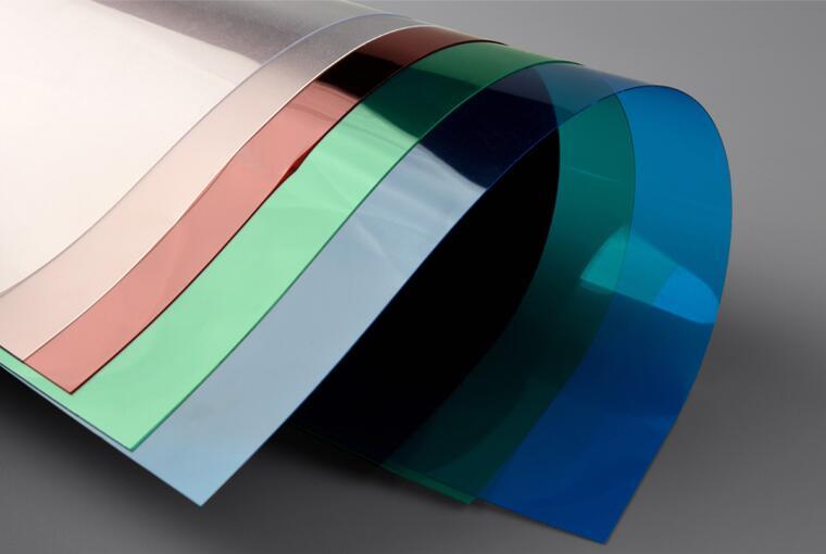 5 ШТ./ЛОТ 0.3 мм 20*30 см четыре цвета АБС пластик прозрачный ПВХ лист архитектурная модель изготовления строительных материалов купить на AliExpress