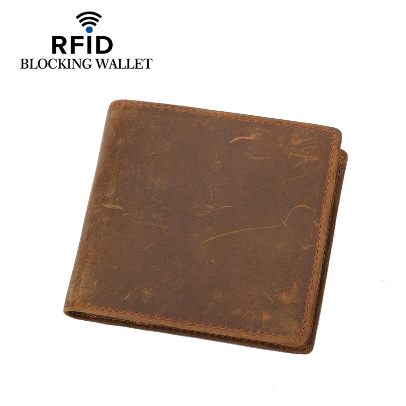 2018 New Men Wallets Small Money Purses Wallets New Design Top Men Thin Wallet With Coin Bag Zipper Wallet