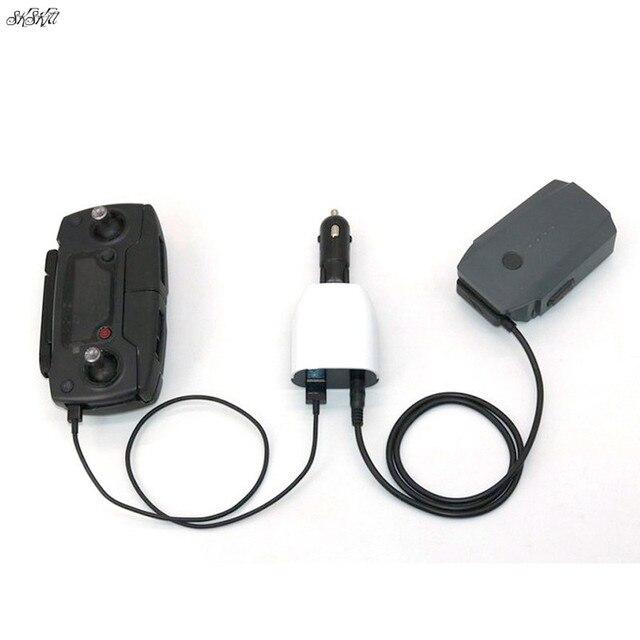Кабель пульта дистанционного управления для дрона mavik шнур стандартный для беспилотника спарк