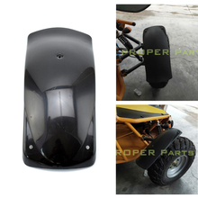 2 шт GO KART Багги переднее крыло для 50cc-150cc GO KART KANDI TAOTAO JCL ROKETA KAZUMA ATV Quad