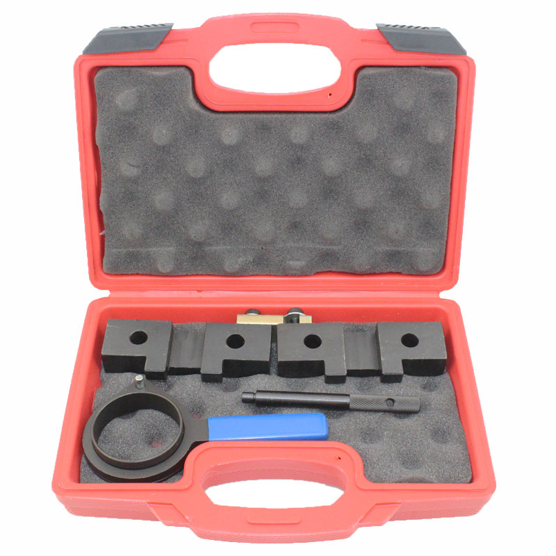 Hot Selling Vanos Valve Engine Camshaft Alignment Locking Timing Tool Kit For BMW M50 M52 M54 Car Fixing Tools engine camshaft alignment timing tool kit for audi vw 2 0l fsi tfsi