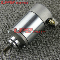 Motorcycle For Suzuki DL650 V strom 04 11 (abs Version) 07 17 Start Motor Engine Starting Motor cycle Starter Motor Assembly