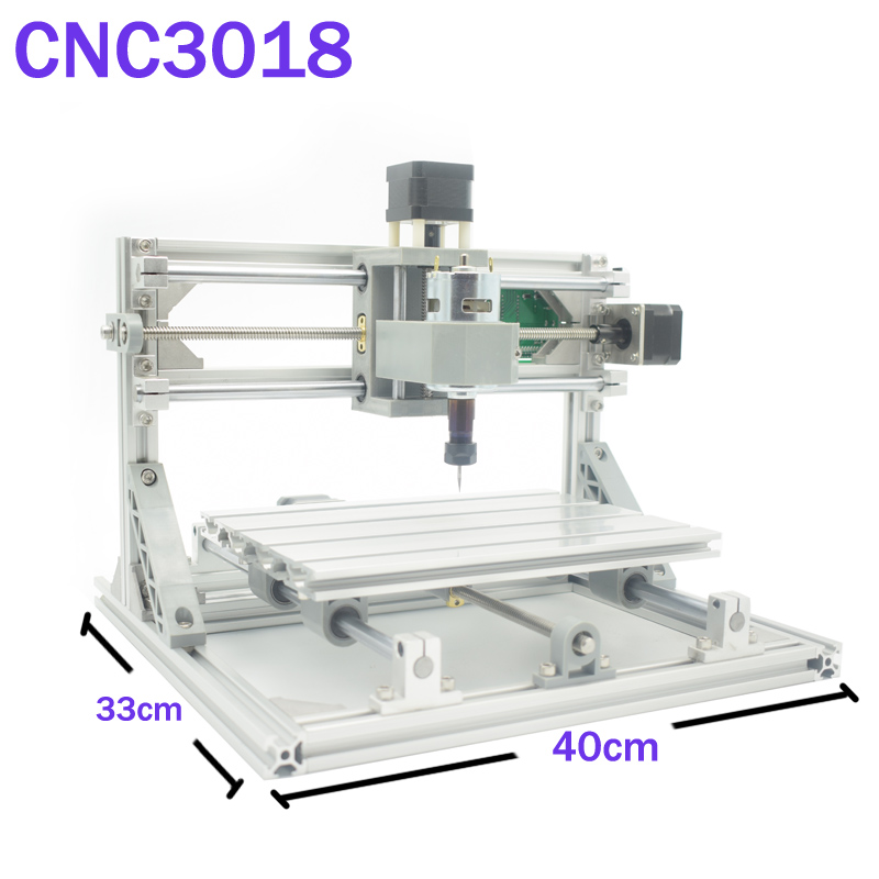 CNC 3018 ER16 GRBL control Diy CNC machine,3 Axis pcb Milling machine,Wood Router laser engraving,best toys cnc 5axis a aixs rotary axis t chuck type for cnc router cnc milling machine best quality