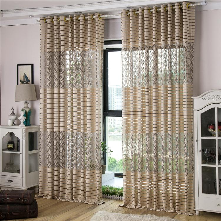 Aliexpress.com : Buy Free Shipping Jacquard Classic Curtains Bedroom  Curtains Living Room Balcony Window From Reliable Classic Curtains  Suppliers On NAPEARL ...