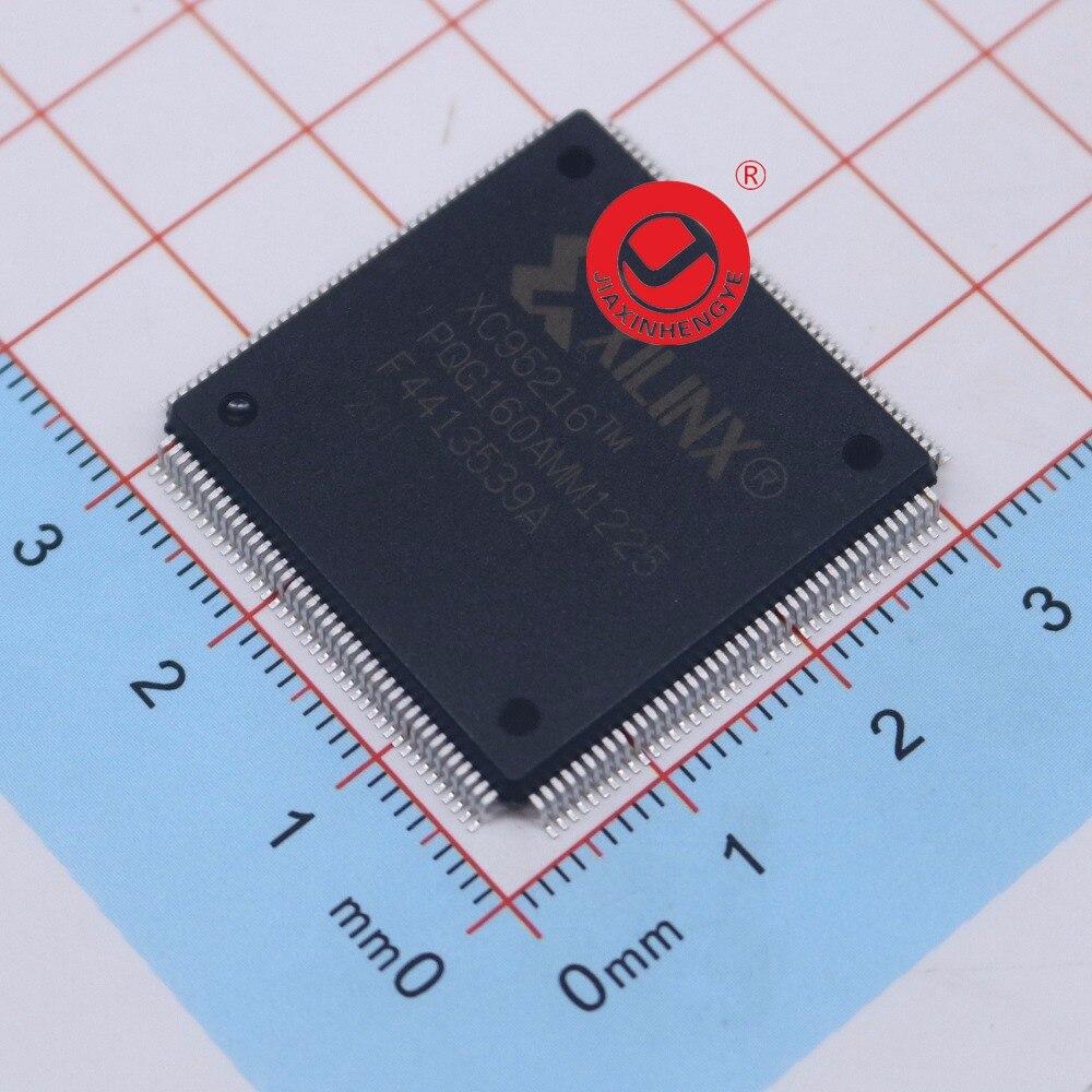 XC95216 20PQG160I PQFP 160, лучшее качество, оригинал, бесплатная доставка