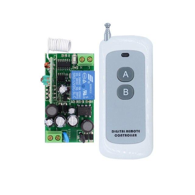 ac85v 110v 220v 230v wireless remote control lighting switch 1