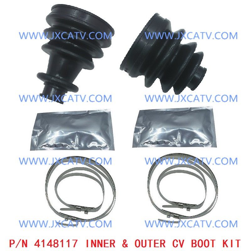 700 2x4 4x4 UTV Rear Right CV Axle Polaris 2005-2007* Ranger 500