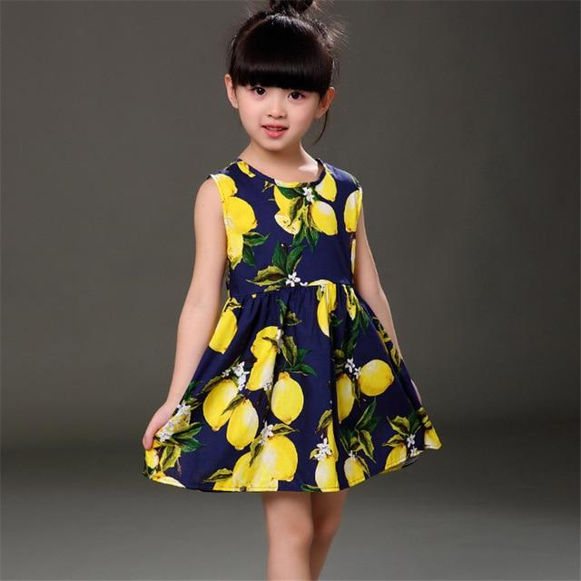 ce51d7b9b Valor do bebê Dos Miúdos da menina da praia vestido bonito cfemale mais  barato crianças roupas