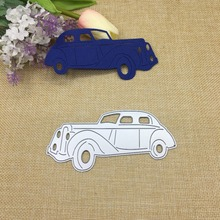 Julyarts Gran Torino Car Alinacrafts Metal Cutting Dies New 2019 For Scrapbooking Stanzschablonen Background