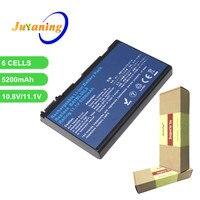 Batería del ordenador portátil para acer Aspire 3100  3690  5100  5610  5630  5650  5680  9110  9120  9800 Series BATBL50L6 BATCL50L6 BATBL50L4 BATCL50L
