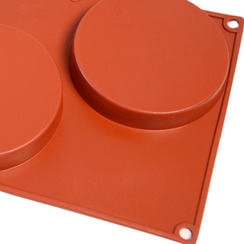 silicone mold 13