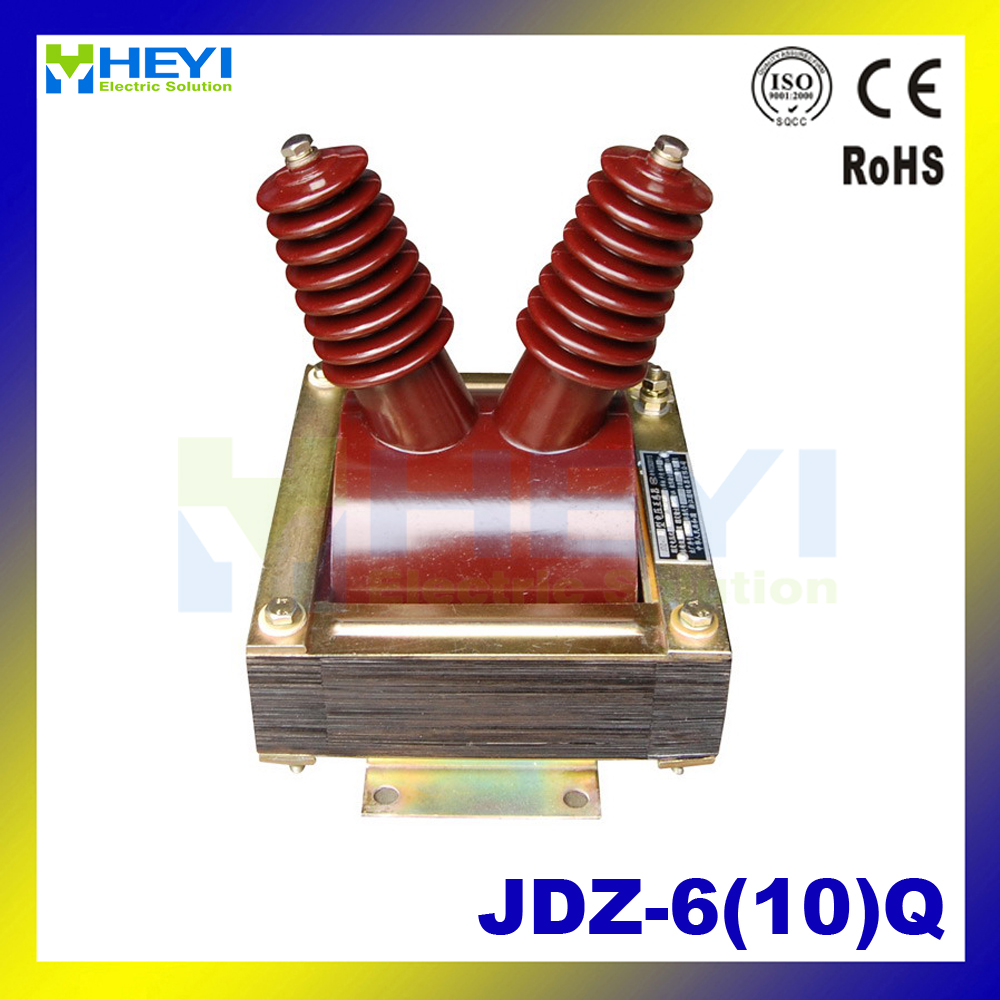 6KV 10KV high voltage transformer,high voltage current transformer,JDZ-6Q JDZ-10Q JDZJ-6Q JDZJ-10Q direct selling rw7 10 200a outdoor high voltage 10kv drop type fuse
